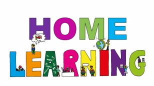 Home Learning Letter to Parents (Website)